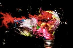 bloqueos cognitivos de la creatividad