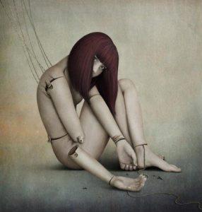 Carácter masoquista-terapiagestalt-